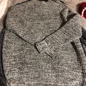 Urban Outfitters Mockneck Sweater